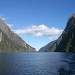 Milford Sound (U)