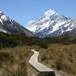 Mount Cook National Park (U)