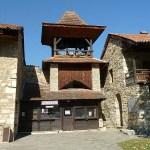 Klostret Studenica. Serbien (U)