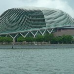 Theatres on The Bay. Singapore