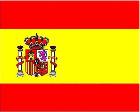 Karta Nordostra Spanien.Spanien Landsfakta Folkmangd Folkgrupper Bnp Karta Mm Stalvik Se
