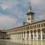 Umayyaad Moskén. Damaskus (U)