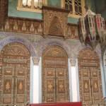 Gammalt hus. Damaskus (U)