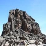 Lava Tower. Kilimanjaro National Park (U)