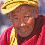 Munk. Lhasa