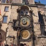 Astronomiska uret. Prag (U)