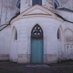 Pilgrimskyrkan. Zelena Hora (U)