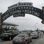 Santa Monica. Los Angeles, CA