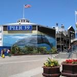 Pier 39. San Francisco, CA
