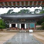 Bulguk-sa templet. Gyeongju (U)