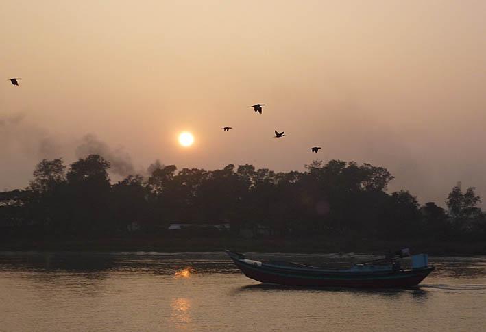 1 800 fiskare saknas i bangladesh