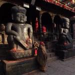 Dattatraya-templet. Bhaktapur (U)