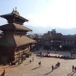 Bhairabnath templet. Bhaktapur (U)