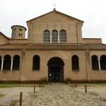 Classe. Basilica di S. Apollinare (U)