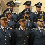 Ferrara. Finanspolisen
