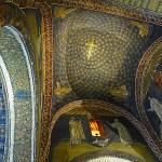 Ravenna. Mausoleum Galla Placidia (U)