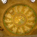 Ravenna. Battistero degli Ariani (U)
