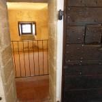 Fängelsecell. San Marino