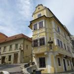 """Shepherds house"". Bratislava"