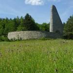 Tjeckoslovakiska monumentet. Duklapasset