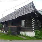 Bergsbyn Suberec
