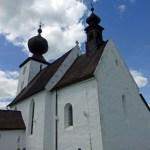 Kyrkan. Zhera (U)
