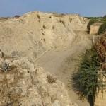 Vallgraven. Caesarea