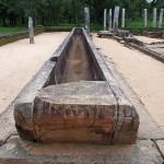 Ristråg. Polonnaruwa