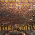 Grotta 2. Dambulla (U)