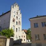Gamla apoteket. Visby (U). Gotland