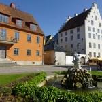 Rådhusplan. Visby (U). Gotland