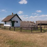 Pustan. Hortobagy National Park (U)