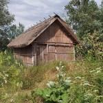 Vasshus. Pustan. Hortobagy National Park (U)