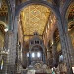 St Peters basilikan. Pecs