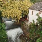 Gammal kvarn. Mostar (U)