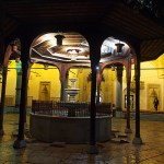 Gazi Husrev Begova moskén. Sarajevo