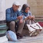 Bra väskhållare! Sarajevo