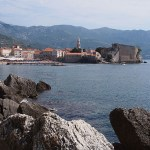 Budva. Montenegro