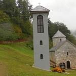 Ärkeängel Mikaels kloster. Tara