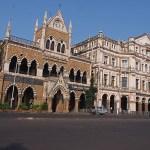 Sassoon biblioteket. Mumbai