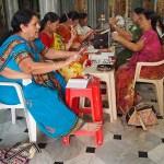 Jaintemplet Babu Amichand Panalal Adiswarij. Mumbai