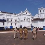 Se' de Catarina . Old Goa (U)