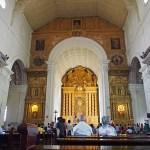 Basilikan Bom Jesus. Old Goa (U)