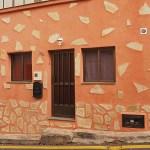 Spännande arkitektur. Punta del Hidalgo