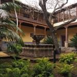 Alvardo Bracamonte huset. San Cristobal de La Laguna (U)