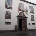 Montanes hus. San Cristobal de La Laguna (U)