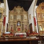 Kyrkan xxx. Puerto de la Cruz