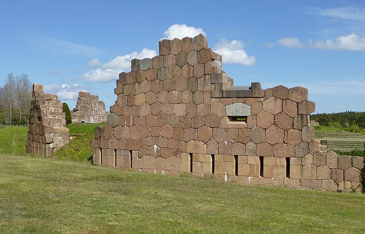 Bomarsunds fästning