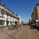 Torggatan. Mariehamn