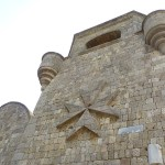 Första riddarkyrkan. Filerimos